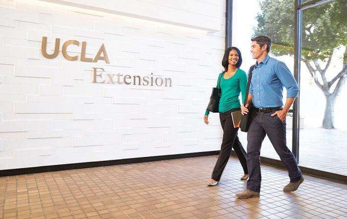 UCLA Sertifika Programlari