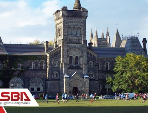 University of Toronto – International English Programs
