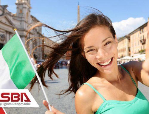 İtalya'da Dil Okulu