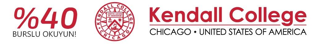 Kendall College'da %40 Burslu okuyun!