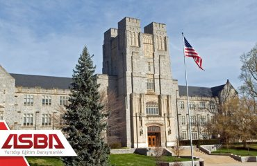 Virginia-Tech-Universitesi