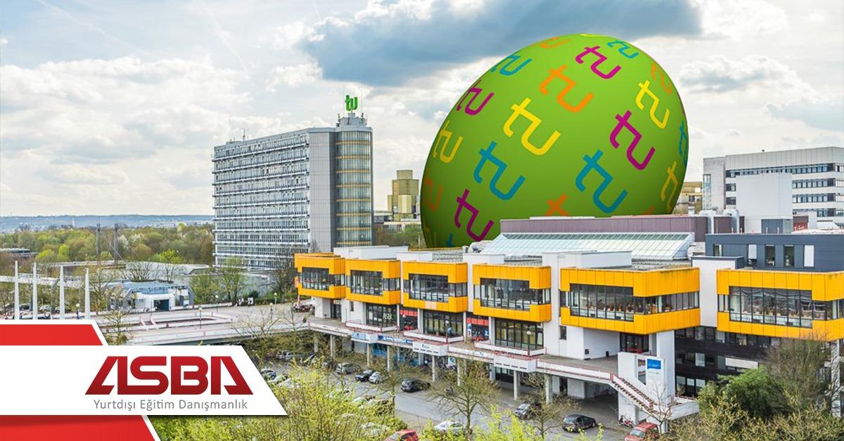 Dortmund Teknik Universitesi