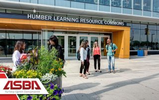 The Humber Institute of Technology and Advanced Learning