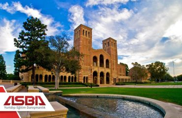 Ucla-Summer-Session