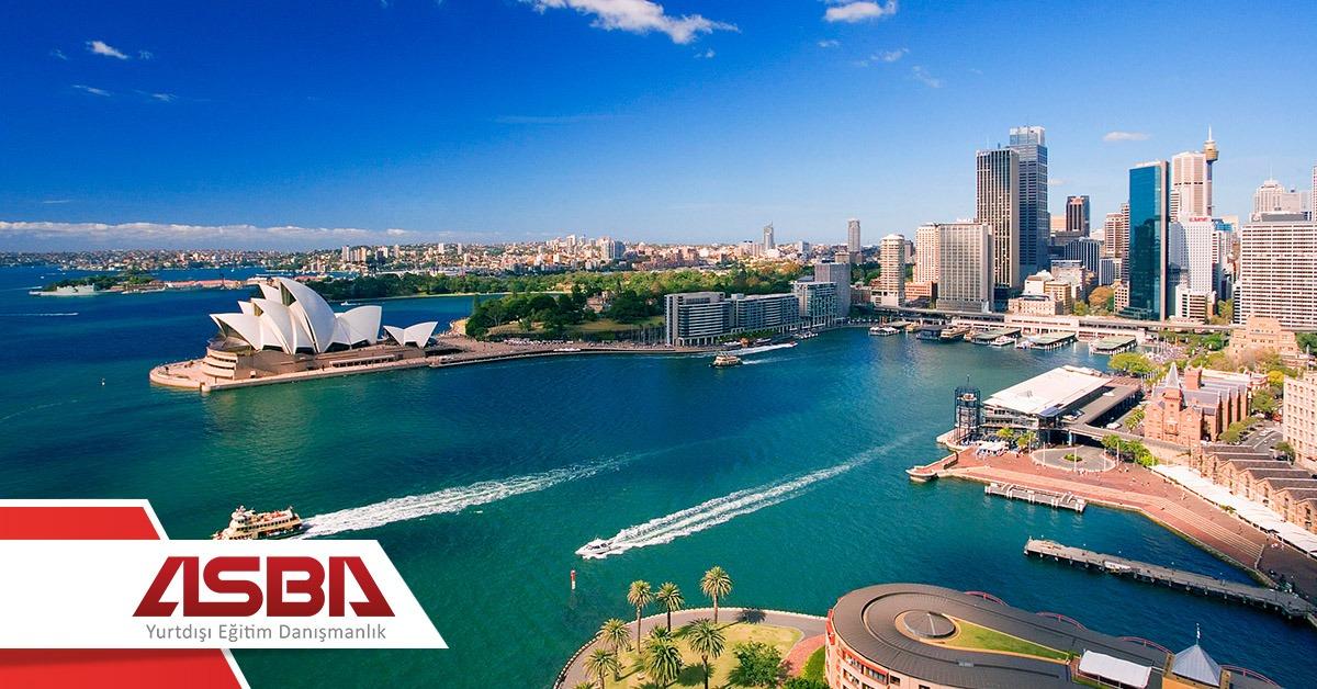 Avustralyada-Dil-Okulu