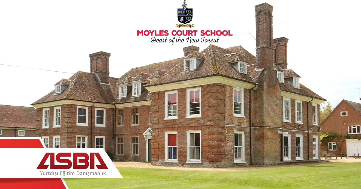 Moyles Court School