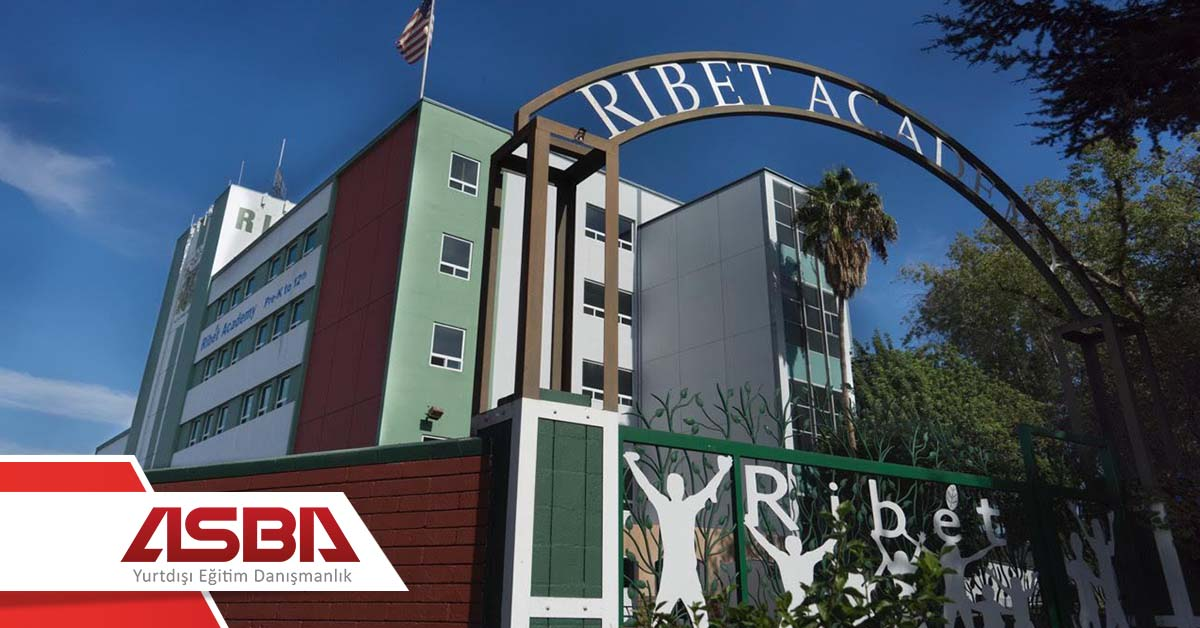 Ribet Academy College Preparatory School