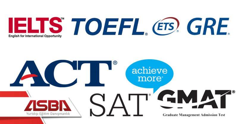 IELTS-TOEFL-SAT-ACT-SAT-AP-GMAT