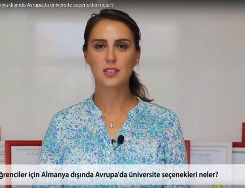 Türk Öğrenciler İçin Almanya Dışında Avrupa'da Üniversite Seçenekleri Neler?
