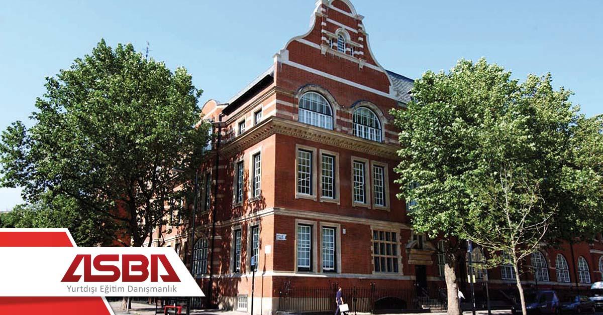 City University Londra