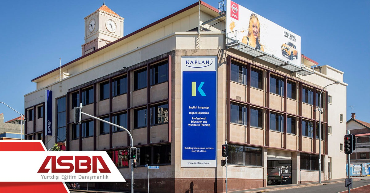 Kaplan International Bournemouth