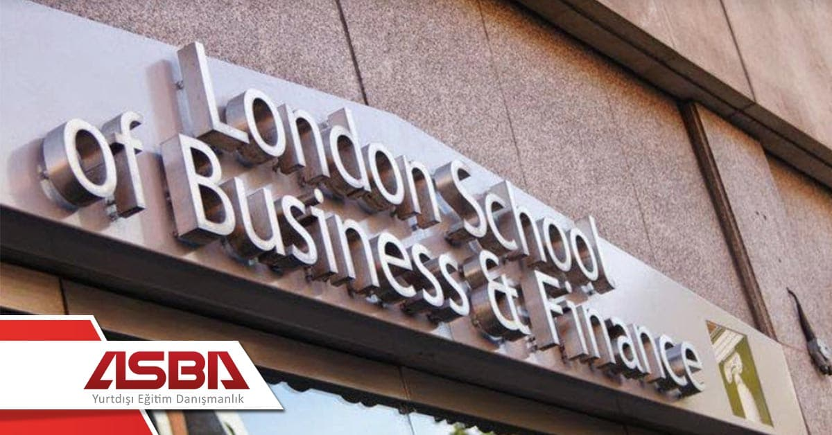 London School Of Bussinesn and finance