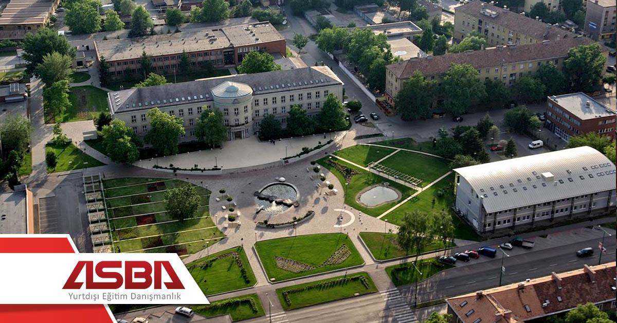 Dunaujvaros Universitesi