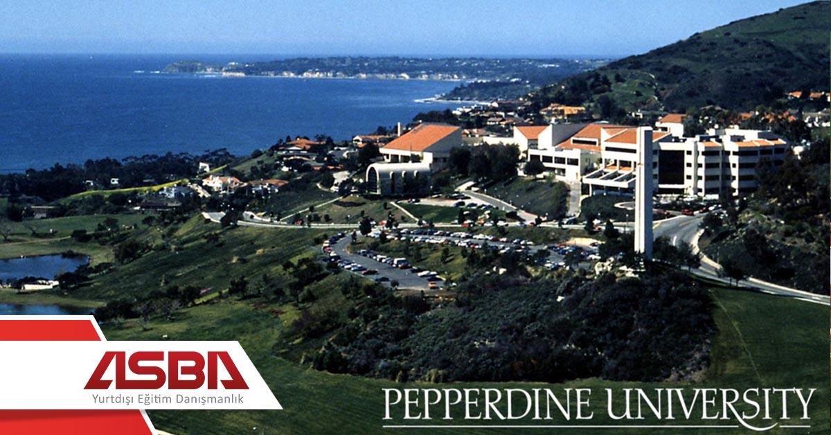 PEPPERDINE-UNIVERSITY