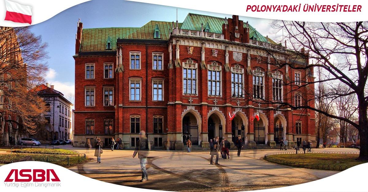 Polonyadaki-uœniversiteler