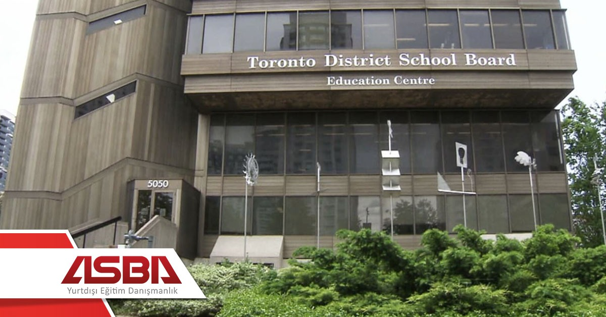 Toronto School District
