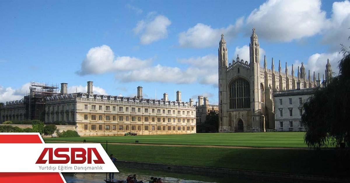 Cambridge Dil Okullari