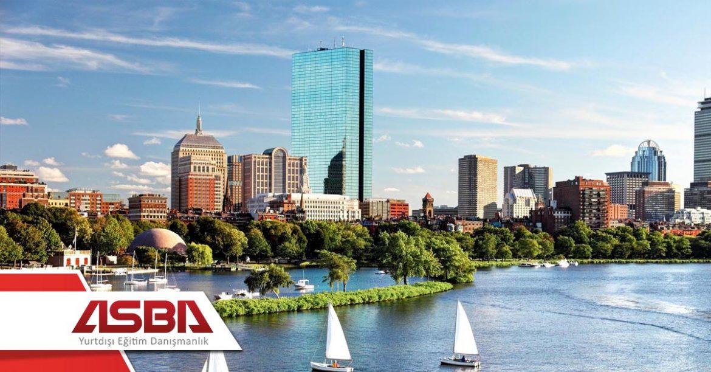 Boston Dil Okulları