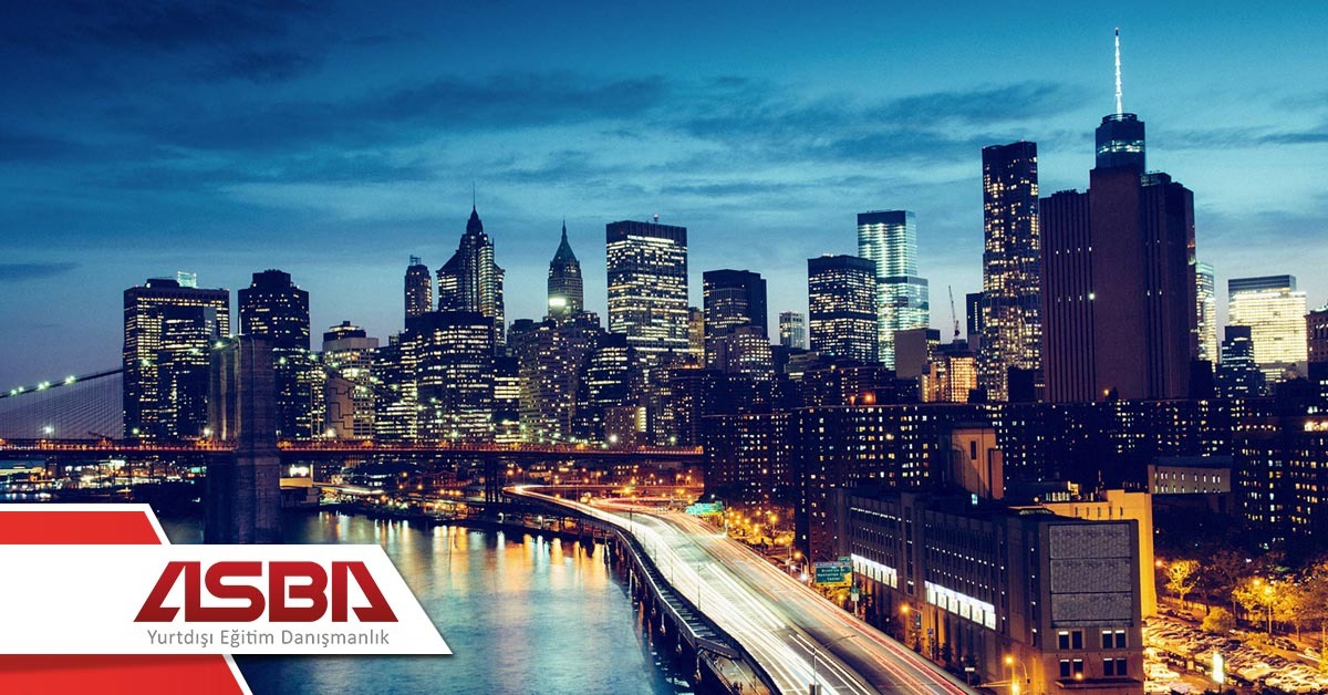 New York City Dil Okulları