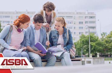 Yurtdışında Üniversite Okumanın Avantajları
