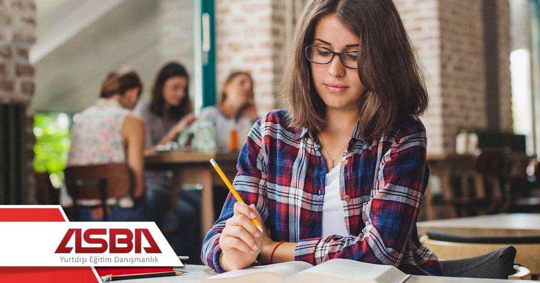 Yurtdışında Üniversite Okumanın Çalışma Hayatındaki Etkisi