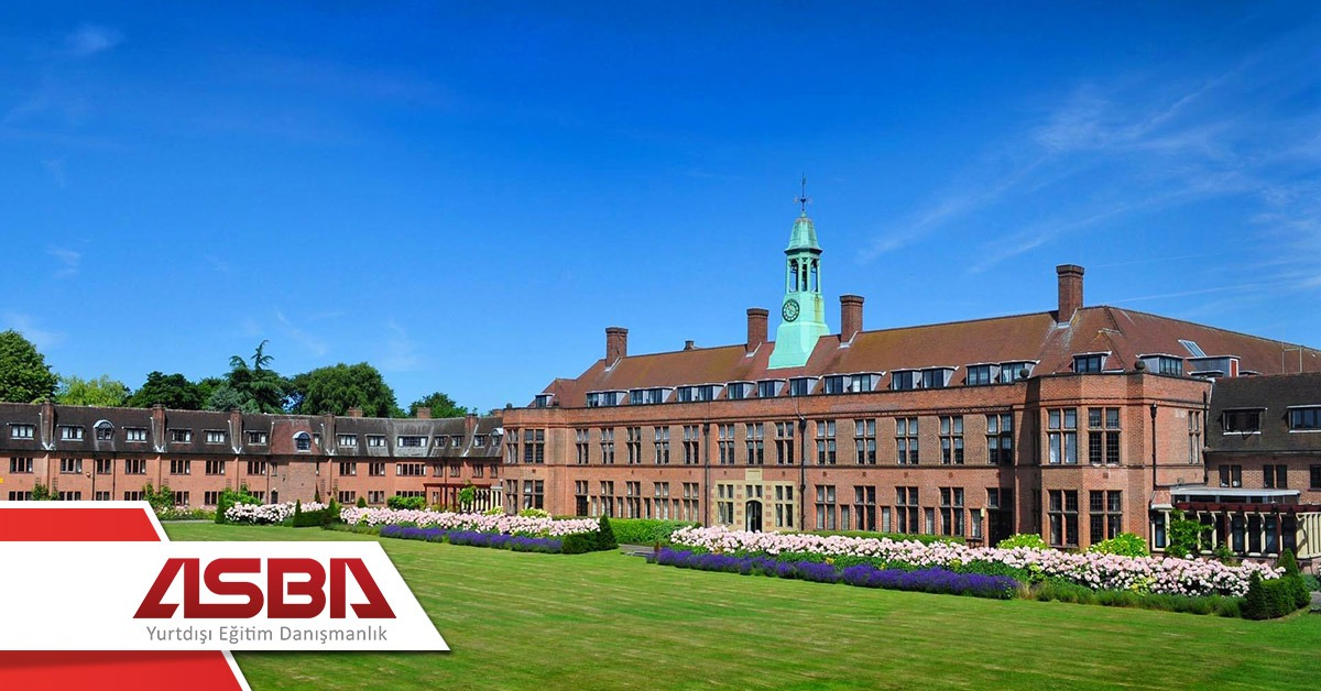 Liverpool-Hope-University